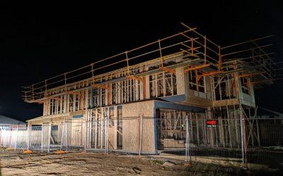 Designing Double Storey Dwellings