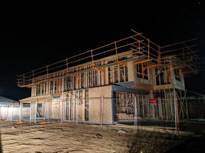 BASIC 02 : Designing Double Storey Dwellings