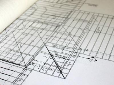 BASIC 01 : Designing Single Storey + 12 Week Internship